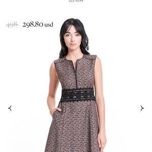 Nanette Lenore Chelsea dress size 8